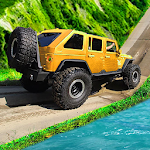 Very Tough Offroad Driving (Simulator) 4x4 1.0