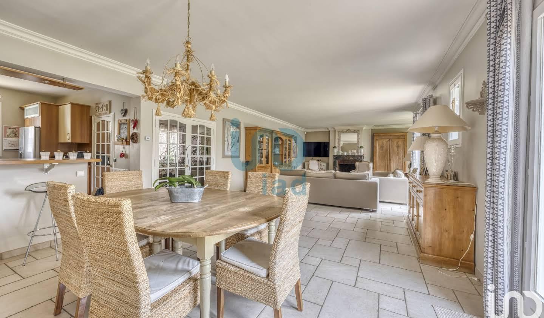 Maison avec terrasse Ferrières-en-Brie