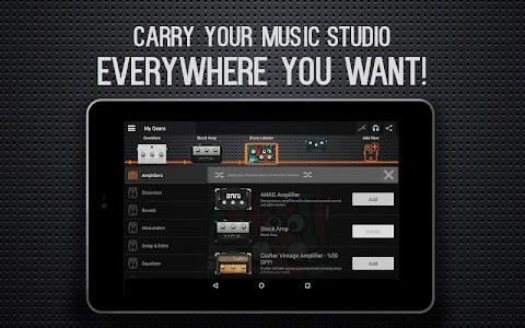 AndRig - Guitar Amp & Effects v2.4.6 Unlocked