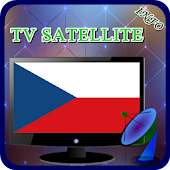 Sat TV Czechia Channel HD