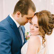 Wedding photographer Irina Evushkina (irisinka). Photo of 17.09.2015