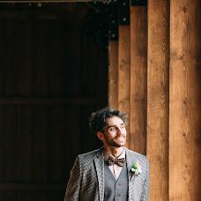 Wedding photographer Yuliya Potatueva (YuliettPhoto). Photo of 28.06.2017