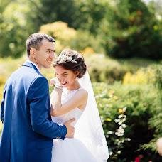 Wedding photographer Vitaliy Kozin (kozinov). Photo of 21.08.2017