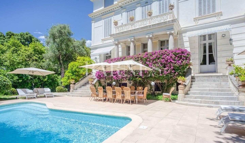 Villa avec terrasse Cannes