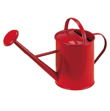 Nic Vattenkanna - röd
