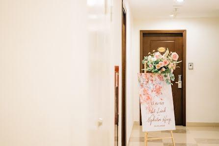 Fotografo di matrimoni Việt anh Vũ (mikey). Foto del 27.03.2020