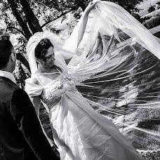 Wedding photographer Pino Galasso (pinogalasso). Photo of 12.02.2016