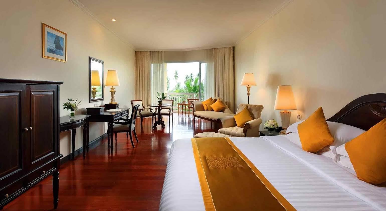 Sofitel Krabi Phokeethra Golf and Spa Resort