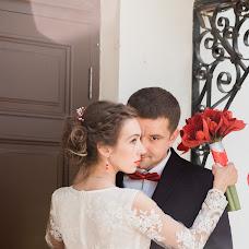 Wedding photographer Irina Selickaya (Selitskaja). Photo of 27.07.2017