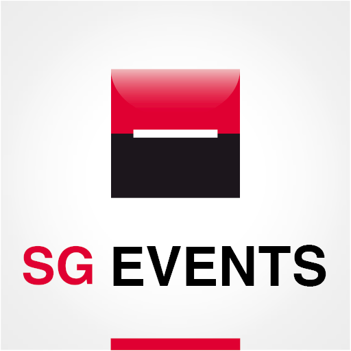 SG Events Icon