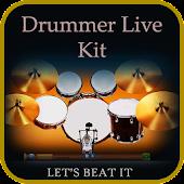 Drummer Live Kit