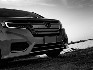 ステップワゴン  RP5  SPADA HYBRID G・EX Honda SENSINGのカスタム事例画像 zakizaki-UCさんの2019年01月02日06:17の投稿