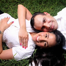 Wedding photographer Yvonne Lopez (YvonneLopez). Photo of 24.11.2016