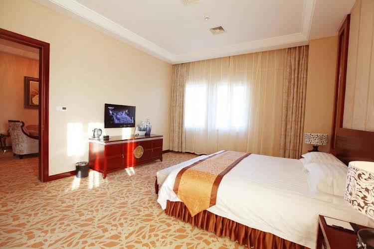 Qilu International Hotel
