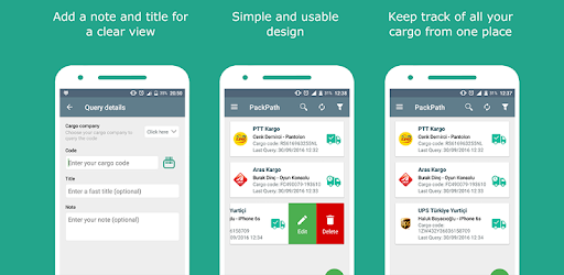 Track Any Parcel - PackPath - Apps on Google Play