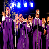 Black Gospel Songs & Music