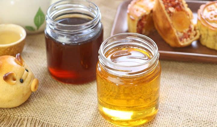 Bí quyết nấu nước đường bánh nướng vàng óng đẹp mắt