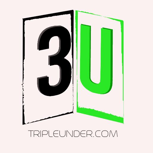 TripleUnder Scores