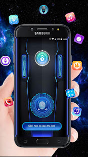 App lock – Fingerprint support 17