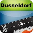 Dusseldorf Airport + Flight Tracker DUS air berlin icon
