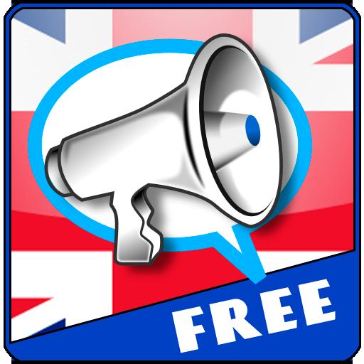 英語のラジオを学ぶ 教育 App LOGO-硬是要APP