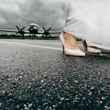 Свадебный фотограф Андрей Рахвальский (rakhvalskii). Фотография от 15.08.2017