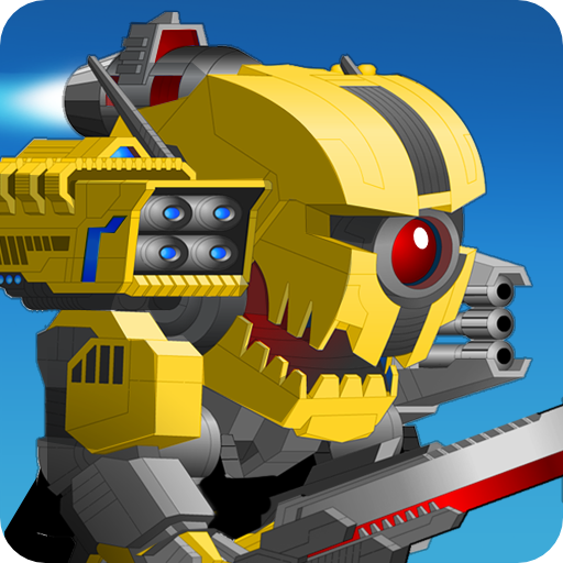 Super Mechs file APK for Gaming PC/PS3/PS4 Smart TV