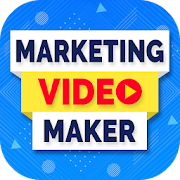 Marketing Video Maker - Promo Video, Slideshows