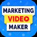 Marketing Video Maker, Promo Video Maker