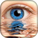 Mirror Water Reflection Effect Apk
