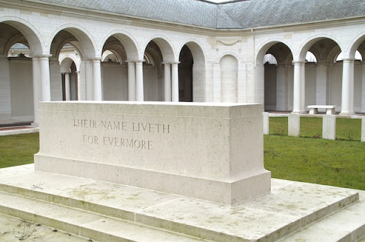 Hugh Henderson grave