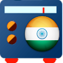 All India Radio icon