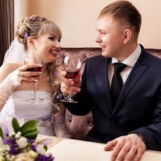 Wedding photographer Olesya Gordeeva (Excluzive). Photo of 25.06.2015