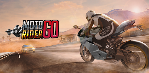 RACE THE TRAFFIC IN THE BEST MOTORCYCLE RACING GAME EVER! Download NOW!