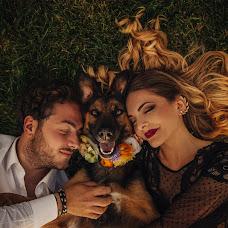 Wedding photographer Barbara Monaco (BarbaraMonaco). Photo of 25.10.2016