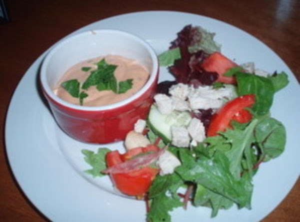 California Chef's Salad Recipe