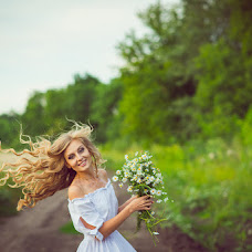 Wedding photographer Anastasiya Ignatuschenko (nasgay). Photo of 27.07.2014