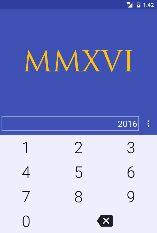 Roman Numerals - How ot Read Write Roman Numerals.