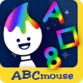 ABCmouse Magic Rainbow Traceables®