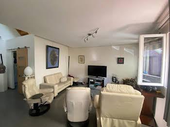 Maison 4 pièces 93,28 m2