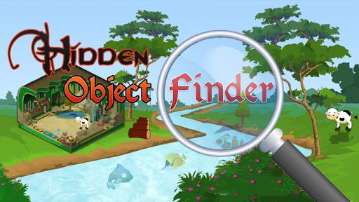 Hidden Object Finder