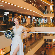 Wedding photographer Katerina Teteruk (teterychok). Photo of 18.07.2018