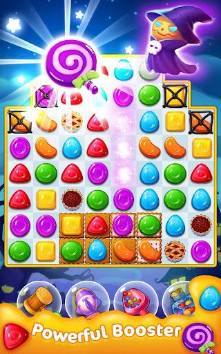 玩免費解謎APP|下載Candy Festival - Halloween app不用錢|硬是要APP