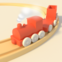 Trains On Time icon