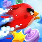 Angry Birds Match 2.8.0