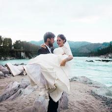 Wedding photographer Darya Nesmeyanova (Nesmeyaana). Photo of 21.12.2016