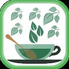 Green Tea Benefits icon