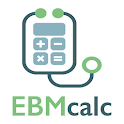 EBMcalc Pharmacology icon