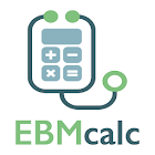 EBMcalc Pharmacology icon