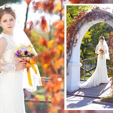 Wedding photographer Elena Alfimova (SunG). Photo of 02.12.2016